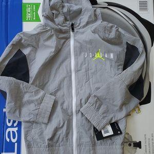 Jordan 2 jacket bundle